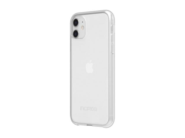 Incipio NGP 3.0 for iPhone 11 - Clear