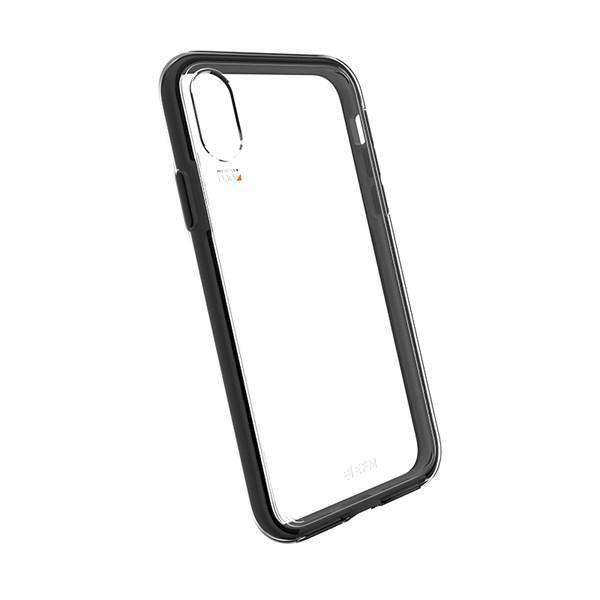 "EFM Aspen D30 Case Armour for Apple iPhone XR (6.1"") - Clear/Black 