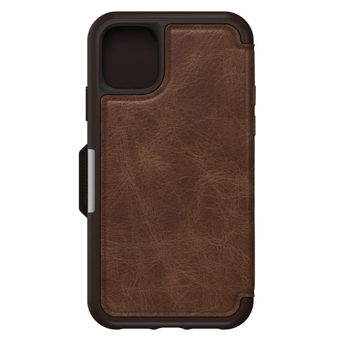 Otterbox Strada Case for iPhone 11 - Espresso