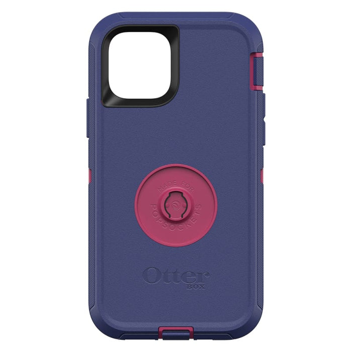 Otterbox Otter + Pop Defender Case for iPhone 11 Pro - Purple