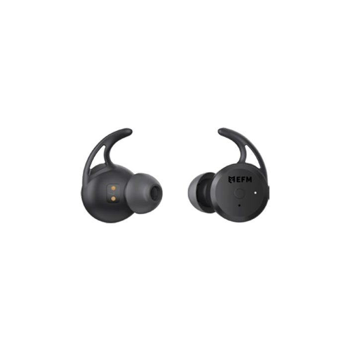 EFM Pelion TWS Sports Earbuds with Touch Control and IPX7 Rating Tekitin Technology