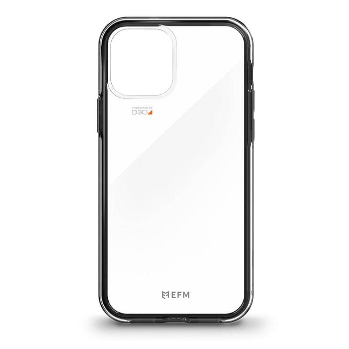EFM Aspen Case with D3O Crystalex for iPhone 12 & 12 Pro
