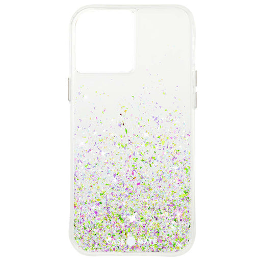 Case-Mate Twinkle Ombre Confetti Case for iPhone 12 Mini Tekitin Technology