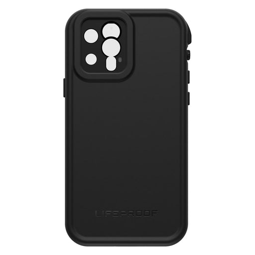 LifeProof FRE Case For iPhone 12 Tekitin Technology