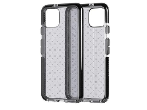 Tech21 Evo Check for Google Pixel 4 - Smokey/Black