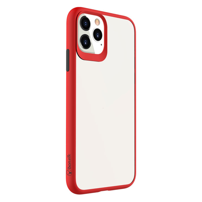 Bonelk Edge Case for iPhone 11 Pro in Red