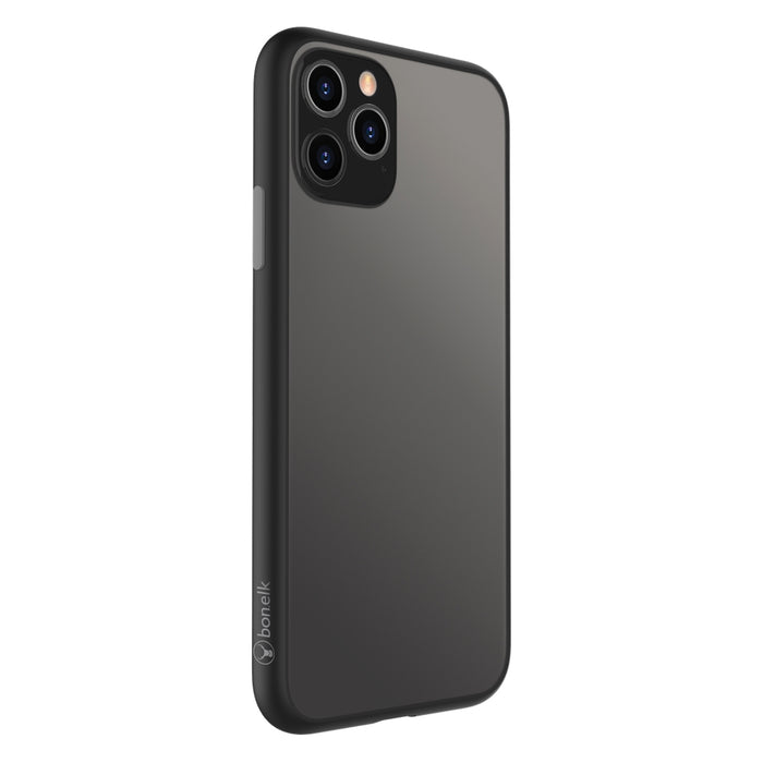 Bonelk Haze Case for iPhone 11 Pro in Black