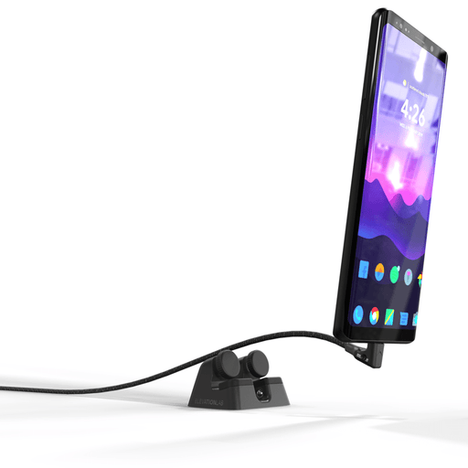 Elevation Lab CordDock with USB-C Tekitin Technology