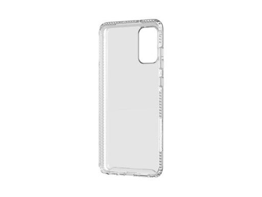 Tech21 Pure Clear for Samsung Galaxy S20