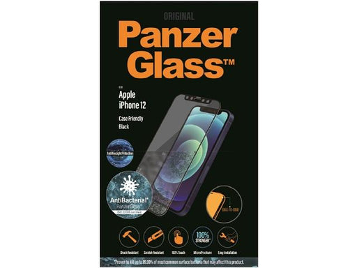 PanzerGlass Anti Bluelight Screen Protector for iPhone 12 Pro Max Tekitin Technology
