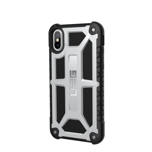 UAG Monarch Case for Apple iPhone X/Xs | Urban Armor Gear