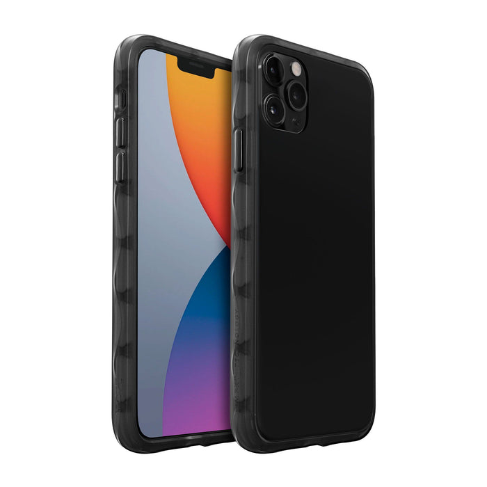 LAUT Crystal Matter Series for iPhone 12 & 12 Pro Tekitin Technology