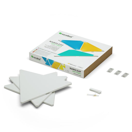 Nanoleaf Light Panels Expansion Kit (3-Pack)