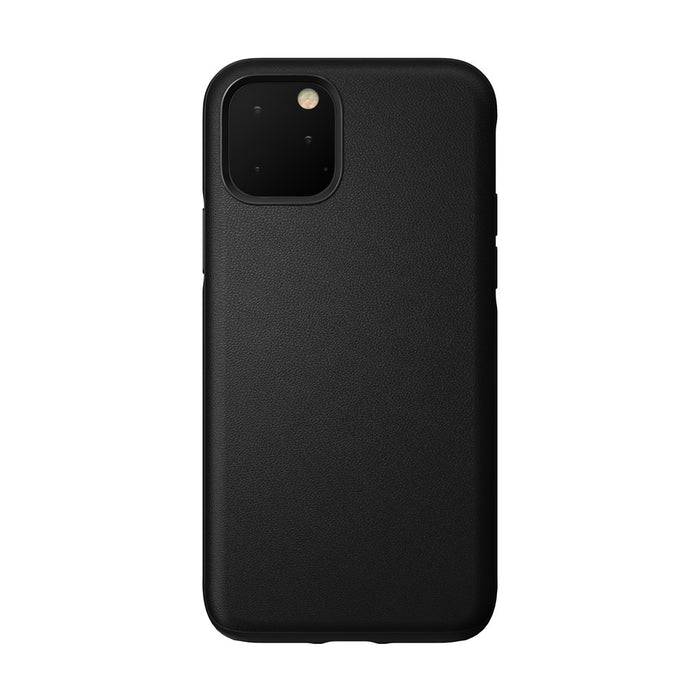 Nomad Active Leather Case for iPhone 11 Pro
