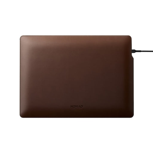 "Nomad MacBook Pro 16"" Sleeve Tekitin Technology"