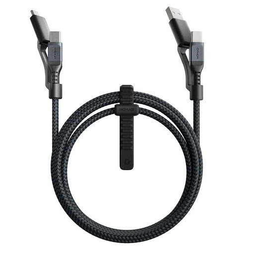 Nomad Universal USB-C Cable with Kevlar (1.5 metres)