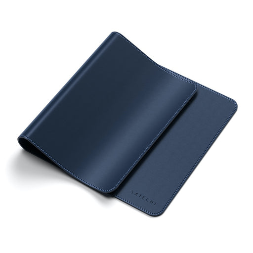 Satechi Eco Leather Deskmate - Blue
