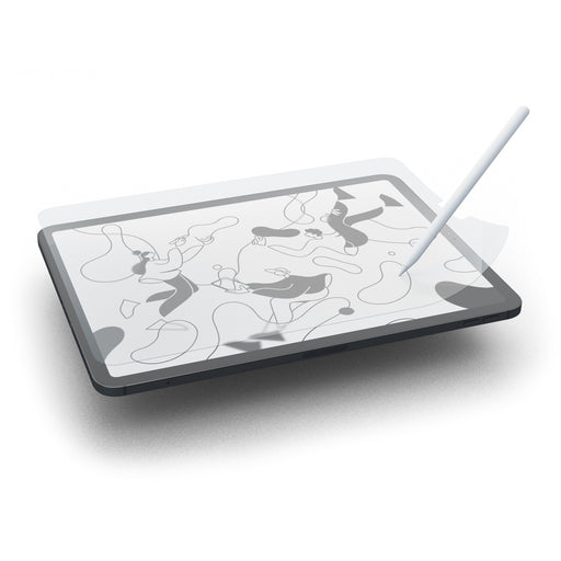 "Paperlike Screen Protector for Writing & Drawing - iPad 10.2"" Tekitin Technology"