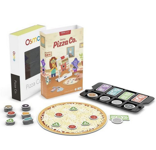 Osmo Pizza Co. Game - Expansion | Osmo