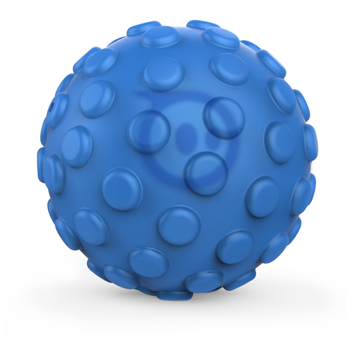 Sphero Nubby Cover - Blue | Sphero