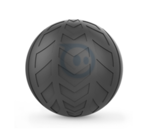 Sphero Turbo Cover - Carbon | Sphero