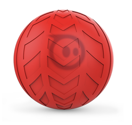 Sphero Turbo Cover - Red | Sphero