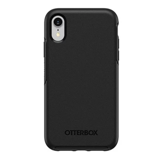 Otterbox Symmetry Case for iPhone XR - Black | OtterBox