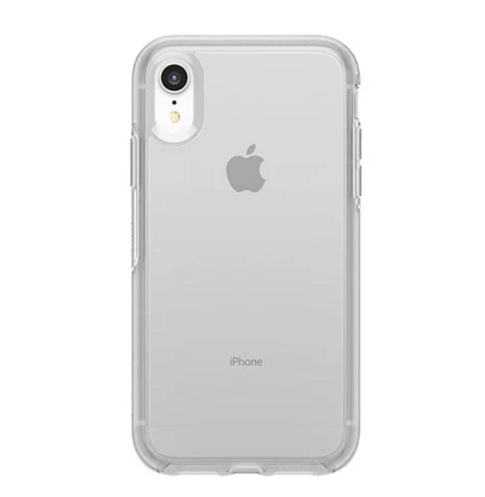 Otterbox Symmetry Case for iPhone XR - Clear | OtterBox