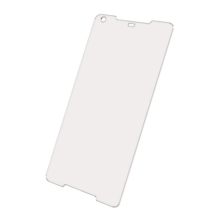 EFM Curved Edge Glass Screen Armour For Google Pixel 3 XL | EFM