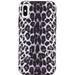 "Case-Mate Wallpaper Street Case suits iPhone Xs Max (6.5"") - Gray Leopard 