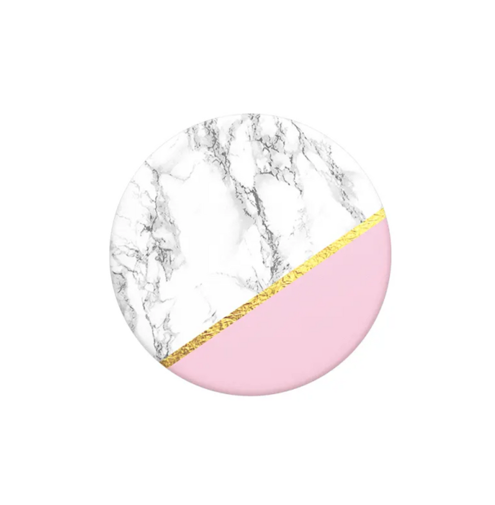 Popsockets Universal Grip Holder - Marble Chic | Popsockets