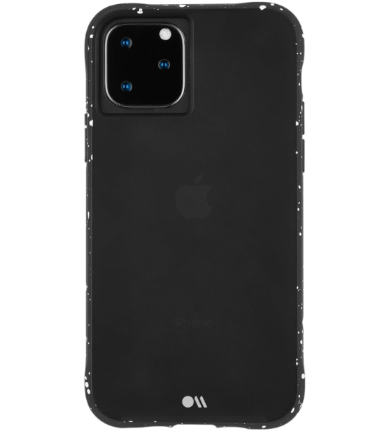 Case-Mate Tough Speckled Case For iPhone 11 Pro - Active Black | Case-Mate