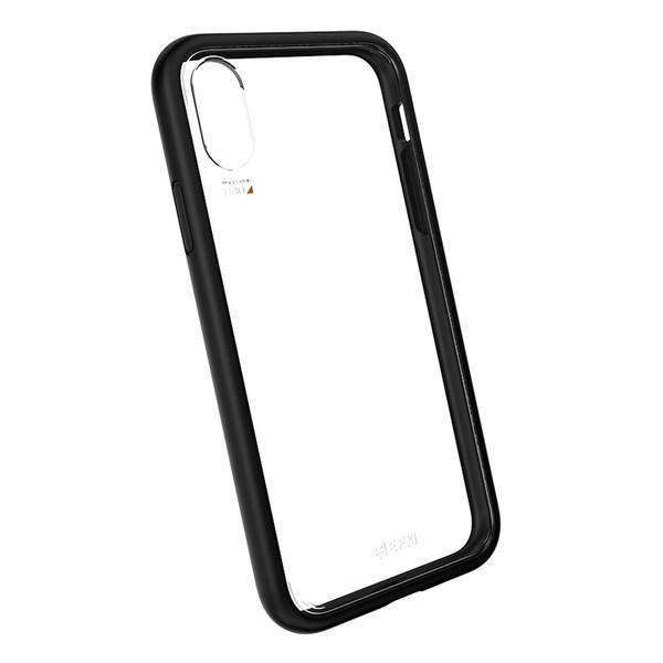 EFM Aspen D30 Case Armour for Apple iPhone Xs Max - Black | EFM