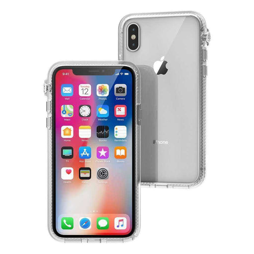Catalyst Impact Protection Case for Apple iPhone XR - Clear | Catalyst