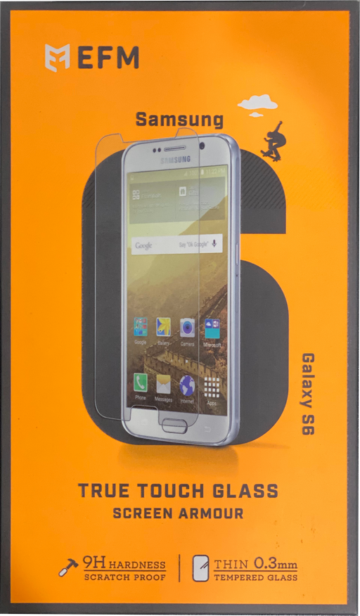 EFM Samsung Galaxy 9H Screen Armour