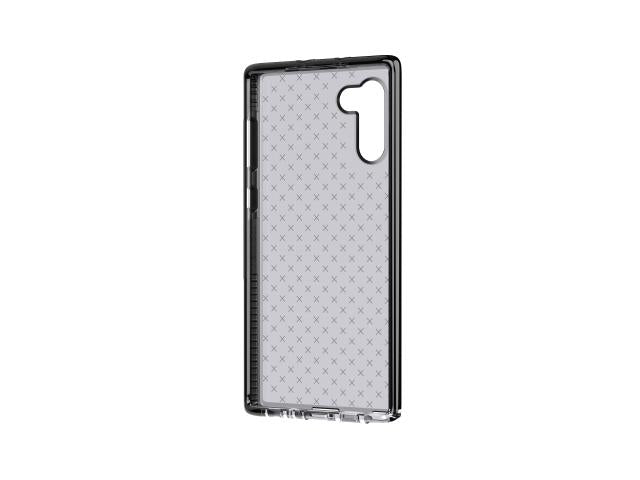 Tech21 Evo Check for Samsung Galaxy Note 10+ - Smokey/Black