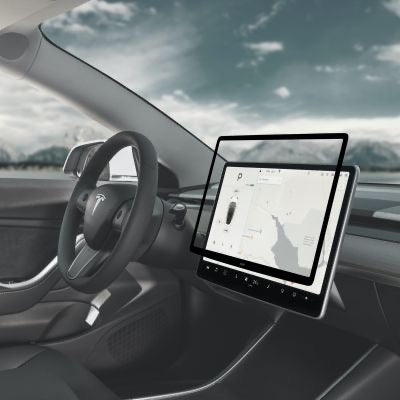 Moshi iVisor AG Screen Protector for Tesla Model 3 Touchscreen