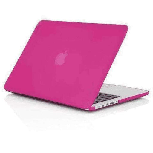 Incipio Feather Ultra Thin Snap-On Case for Apple MacBook Pro 15'' Retina - Pink | Incipio