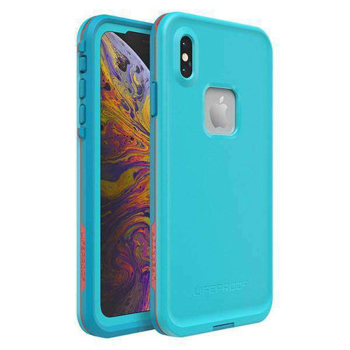 Lifeproof FRE Case for Apple iPhone Xs Max - Boosted | LifeProof
