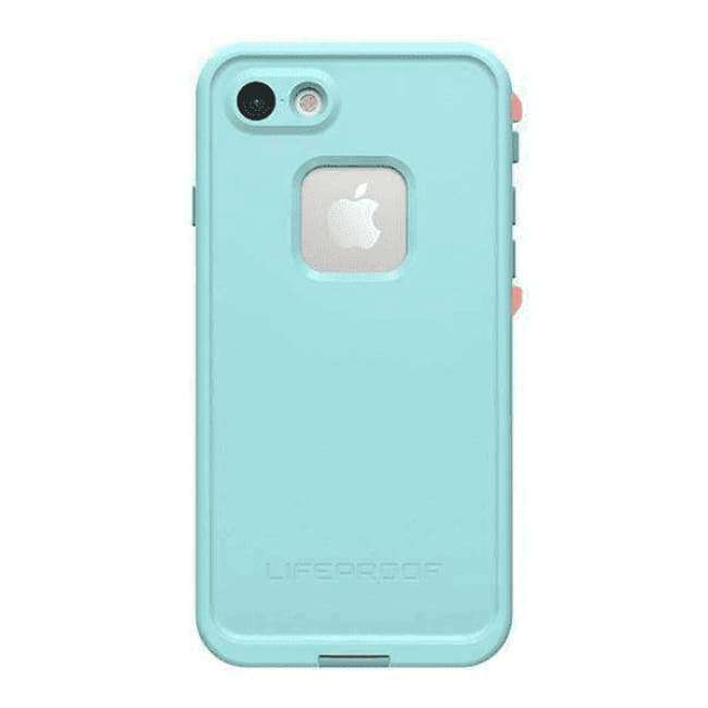 Lifeproof Fre Case for Apple iPhone 7/8 - Coral | LifeProof