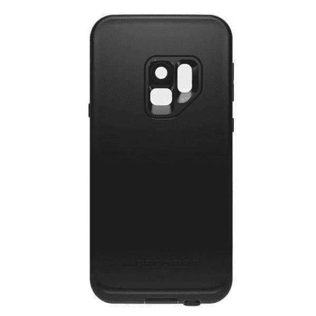 Lifeproof FRE Case for Samsung Galaxy S9+ - Black/Lime | LifeProof
