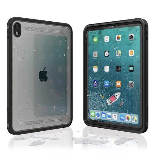 "Catalyst Waterproof Case for iPad Pro 12.9"" (3rd Gen) Tekitin Technology"