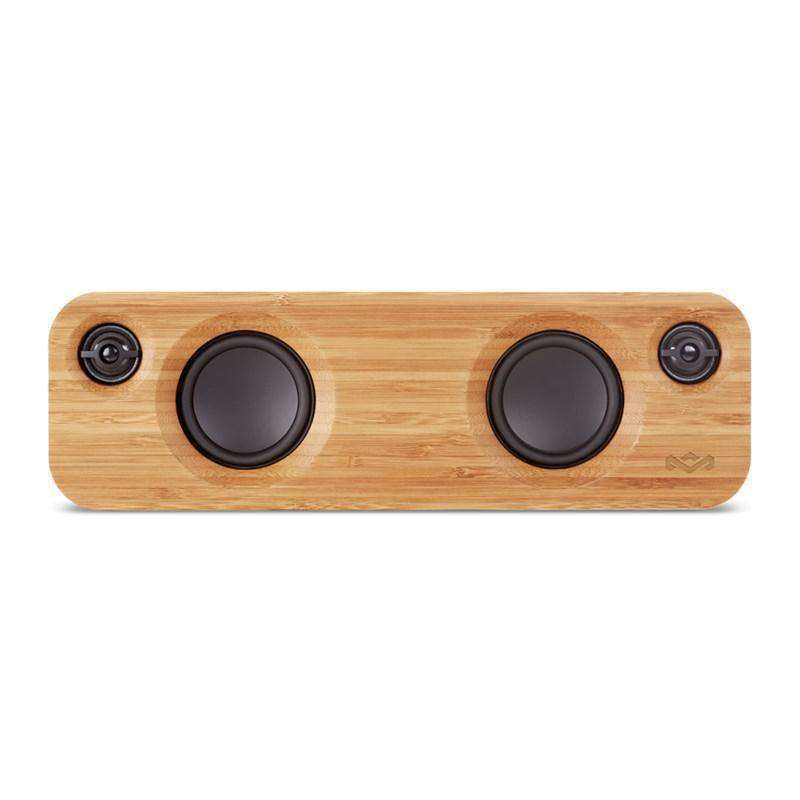 House of Marley Get Together Mini Bluetooth Speaker | Tekitin Technology