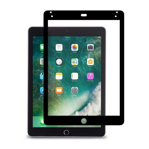 "Moshi iVisor AG for iPad 9.7"" - Black"