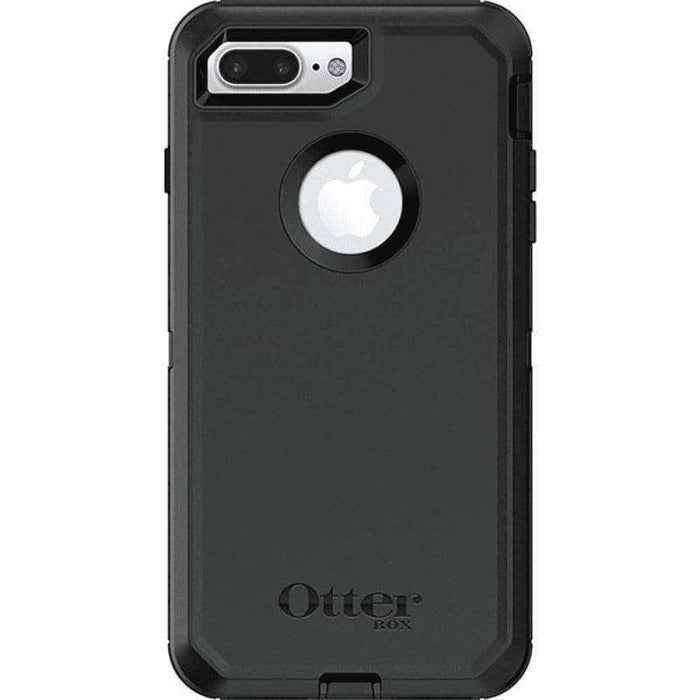 OtterBox Defender Case for Apple iPhone 7/8 Plus - Black | OtterBox