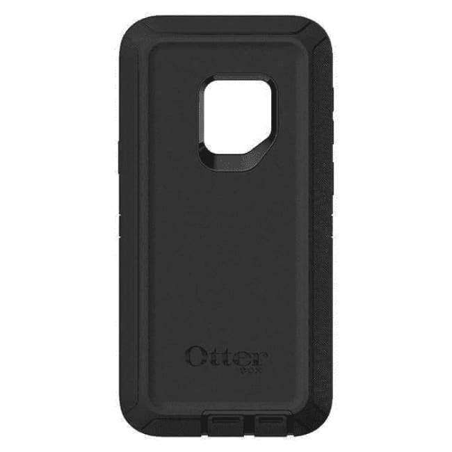 Otterbox Defender Case For Samsung Galaxy S9 - Black - Phone Covers