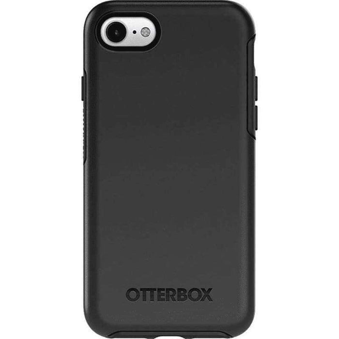 OtterBox Symmetry Case for Apple iPhone 7/8 - Black | OtterBox