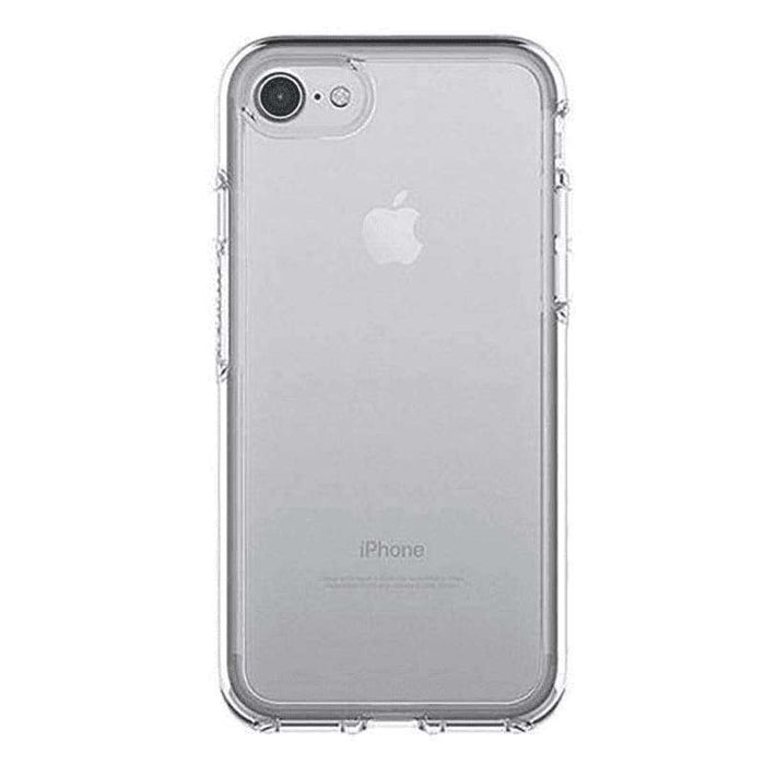 OtterBox Symmetry Case for Apple iPhone 8 - Clear