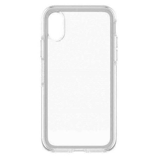 OtterBox Symmetry Case for Apple iPhone X/Xs - Clear | OtterBox