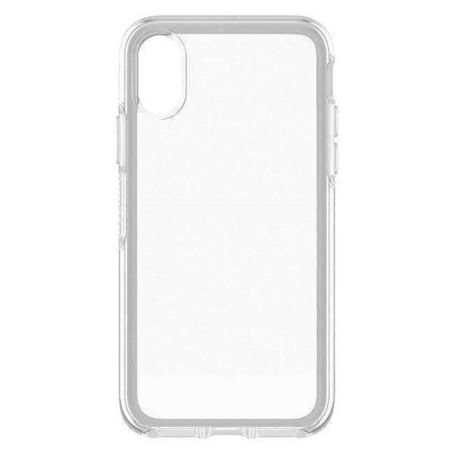 OtterBox Symmetry Case for Apple iPhone X/Xs - Clear